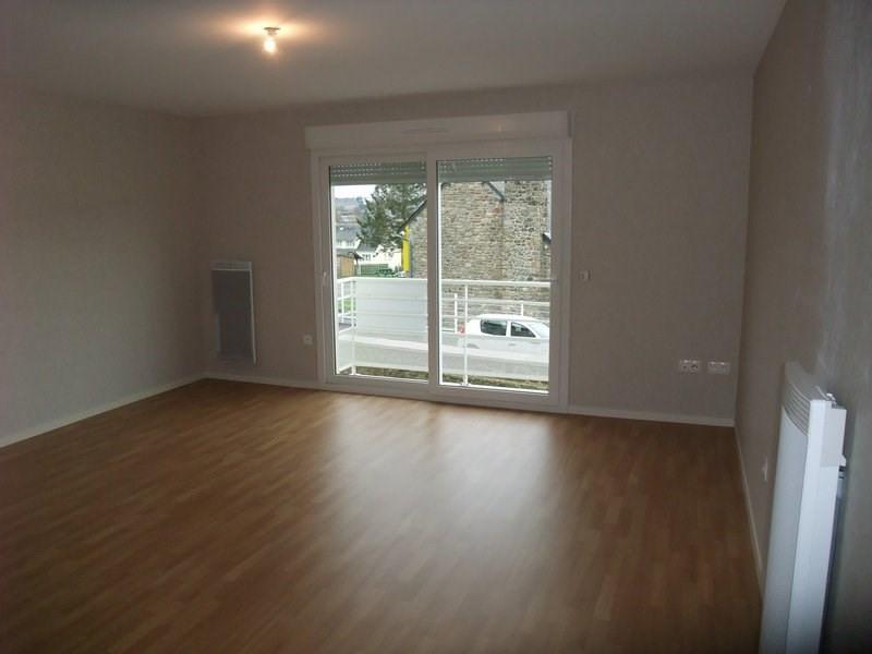 Location appartement Coutances 535€ CC - Photo 1