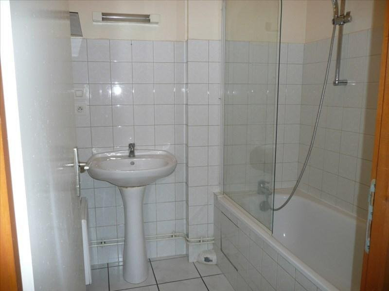 Sale apartment Vienne 60 000€ - Picture 2