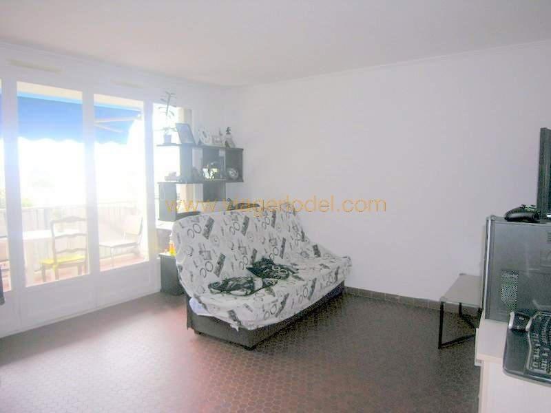 Vente appartement Antibes 183000€ - Photo 6