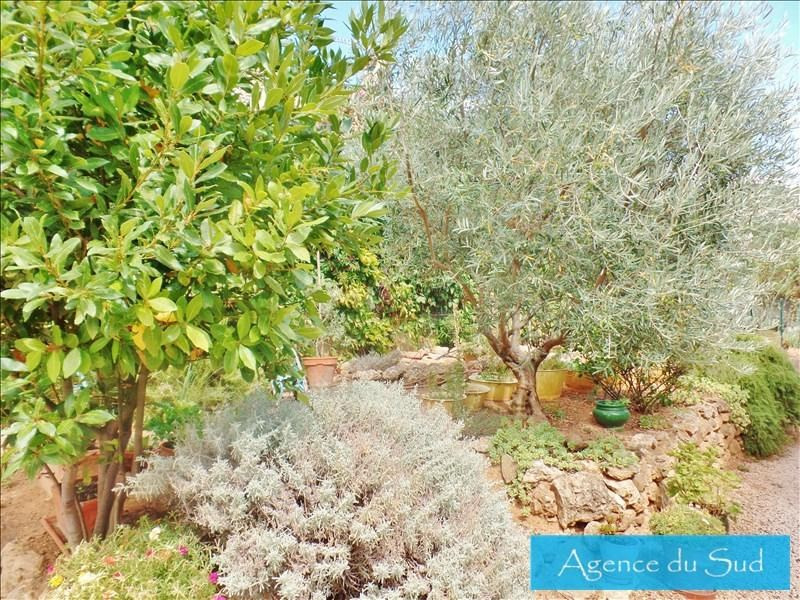 Vente maison / villa La ciotat 460 000€ - Photo 1