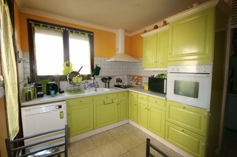 Revenda apartamento Sartrouville 239000€ - Fotografia 4
