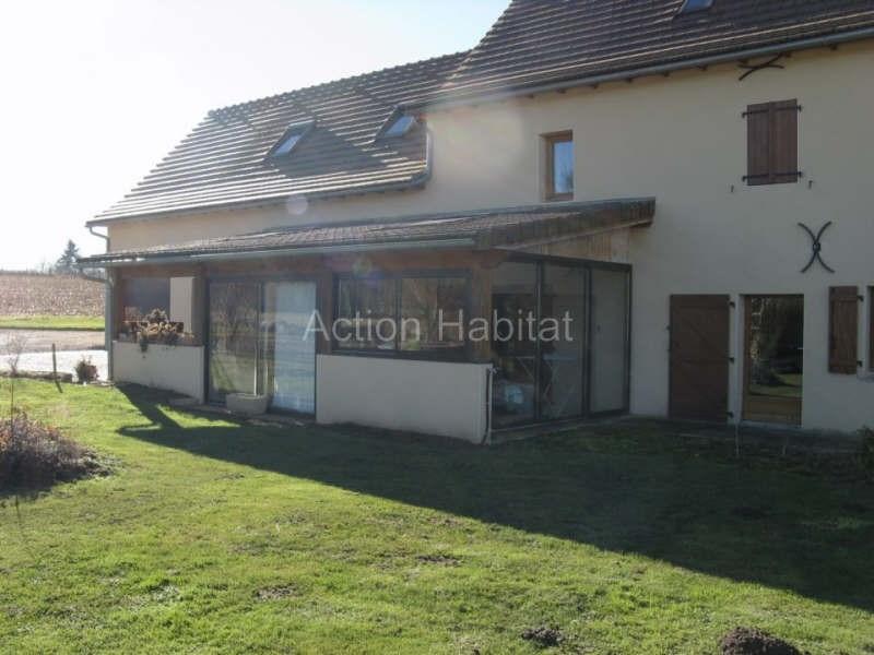 Sale house / villa Lanuejouls 279000€ - Picture 3