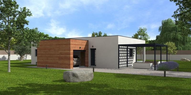 Maison  5 pièces + Terrain 425 m² Cholet par MAISONS NATILIA