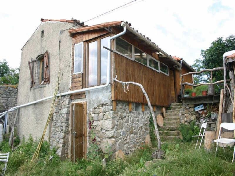 Casa 2 piezas