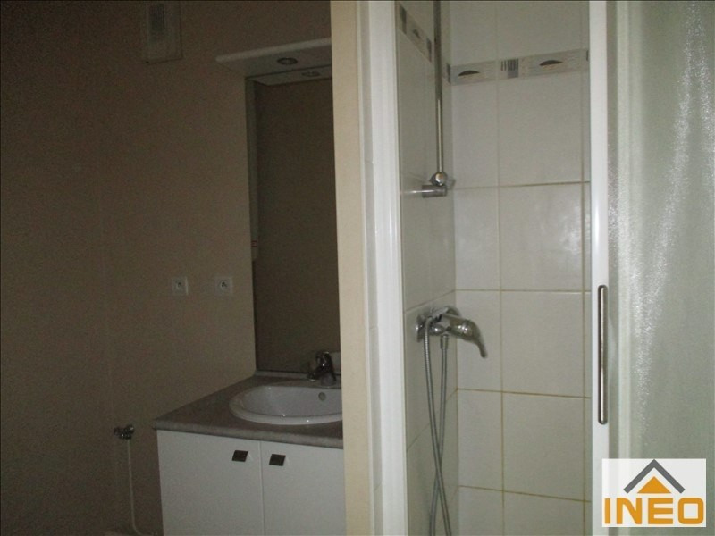 Vente appartement Rennes 120000€ - Photo 7