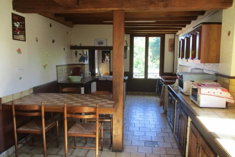 Sale house / villa Villers cotterets 133500€ - Picture 2