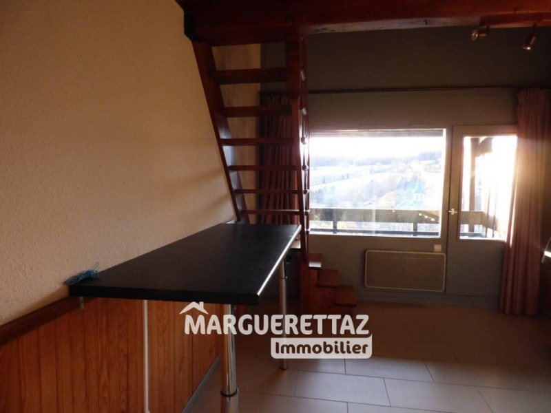 Vente appartement Bogève 88 000€ - Photo 5