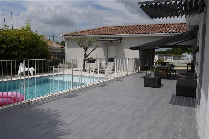 Verkoop  huis Assieu 339000€ - Foto 2