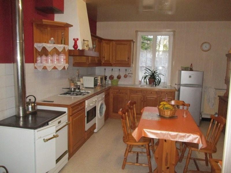 Vente maison / villa Villers cotterets 176000€ - Photo 2