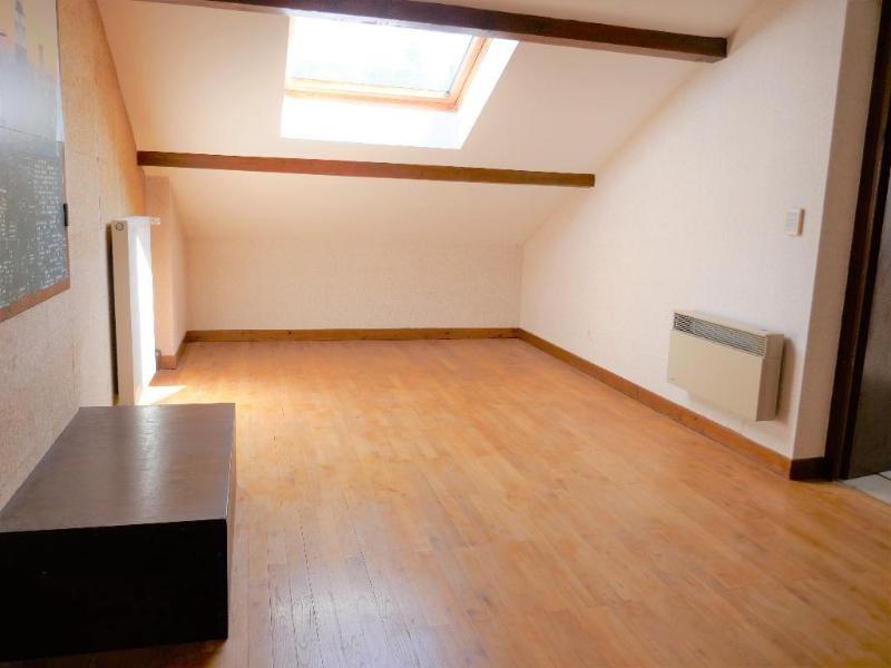 Vente maison / villa Condamine la doye 215000€ - Photo 4