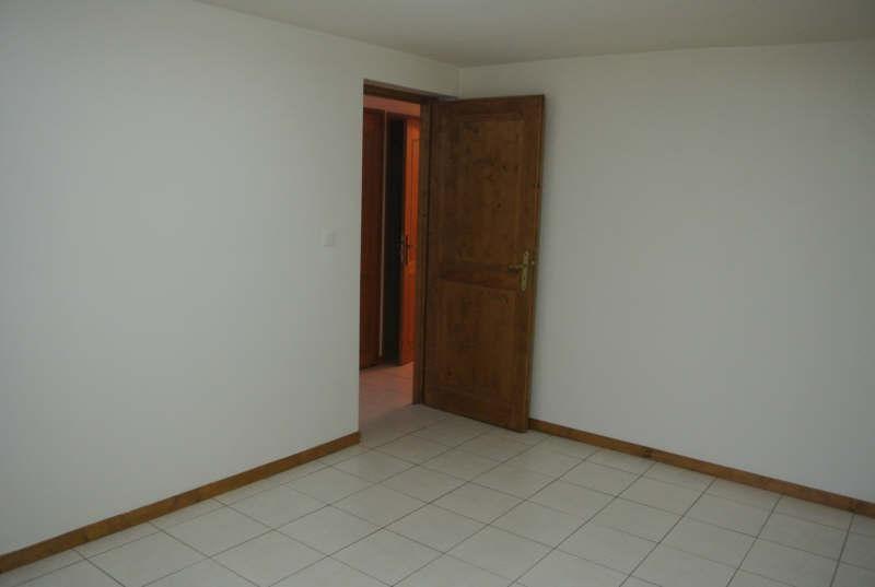 Alquiler  apartamento Artemare 310€cc - Fotografía 3