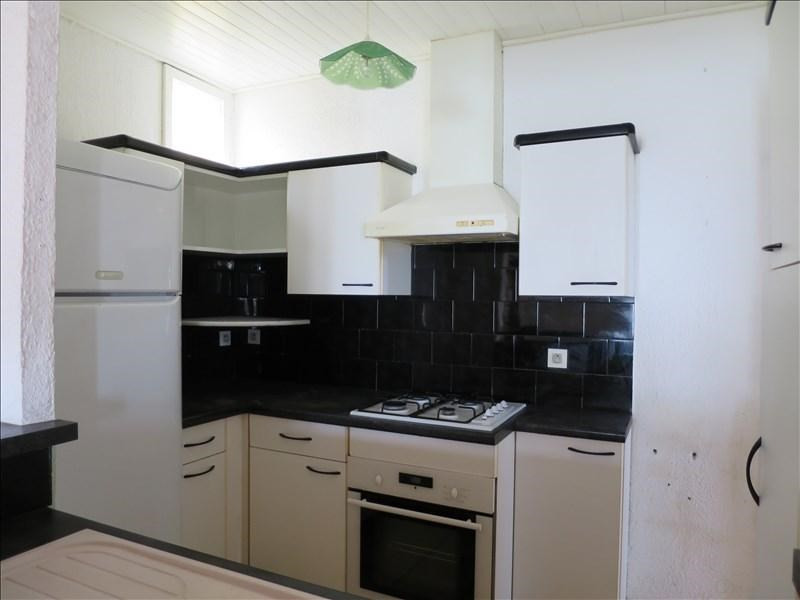 Sale apartment Montpellier 288 000€ - Picture 5