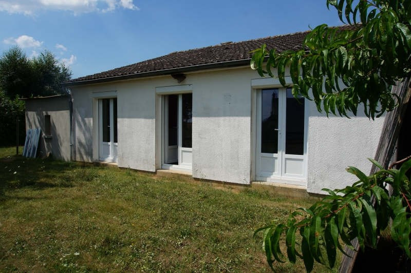 Sale house / villa Rians 85000€ - Picture 1