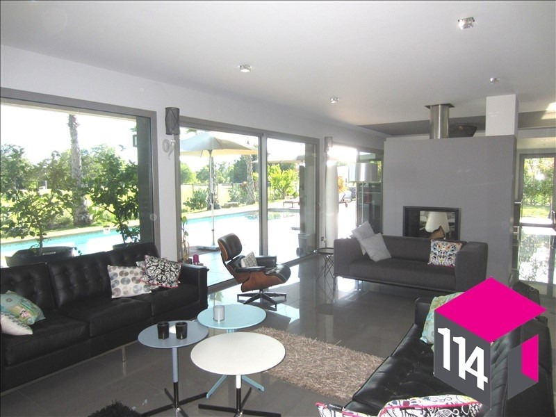 Deluxe sale house / villa Baillargues 1 549 000€ - Picture 4