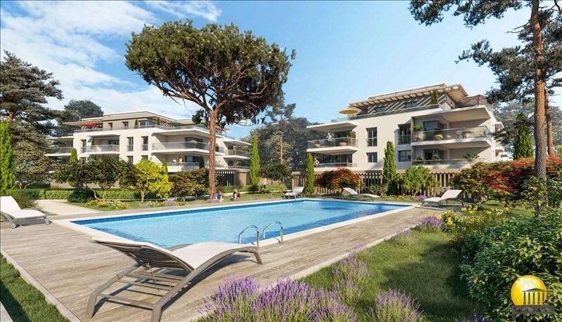 Vente appartement Le cannet 245000€ - Photo 1