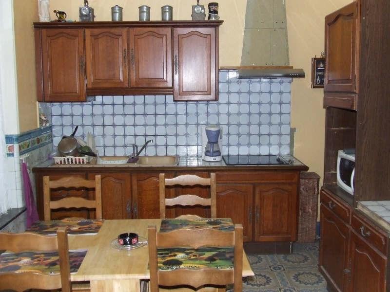 Sale house / villa Avesnes sur helpe 107900€ - Picture 6