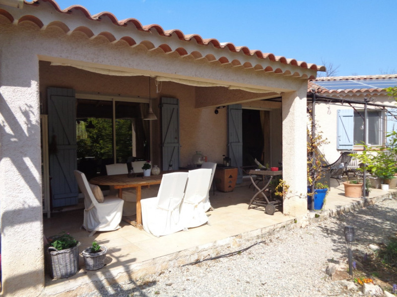 Vente de prestige maison / villa Aups 735000€ - Photo 7