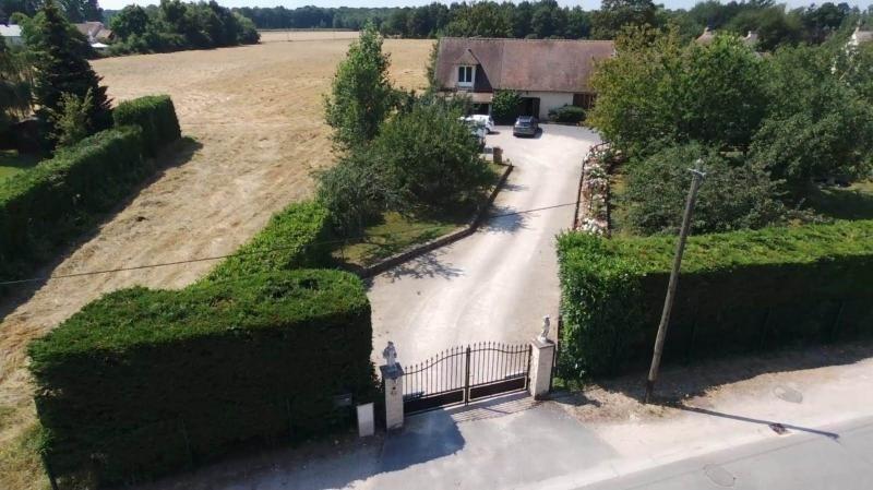 Vente de prestige maison / villa Le perray en yvelines 1050000€ - Photo 10