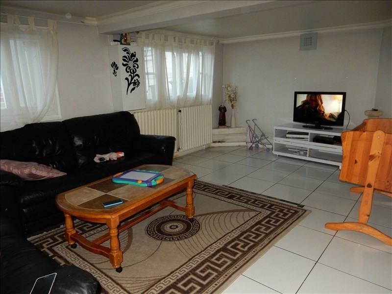 Rental house / villa Sarcelles 1100€ CC - Picture 2