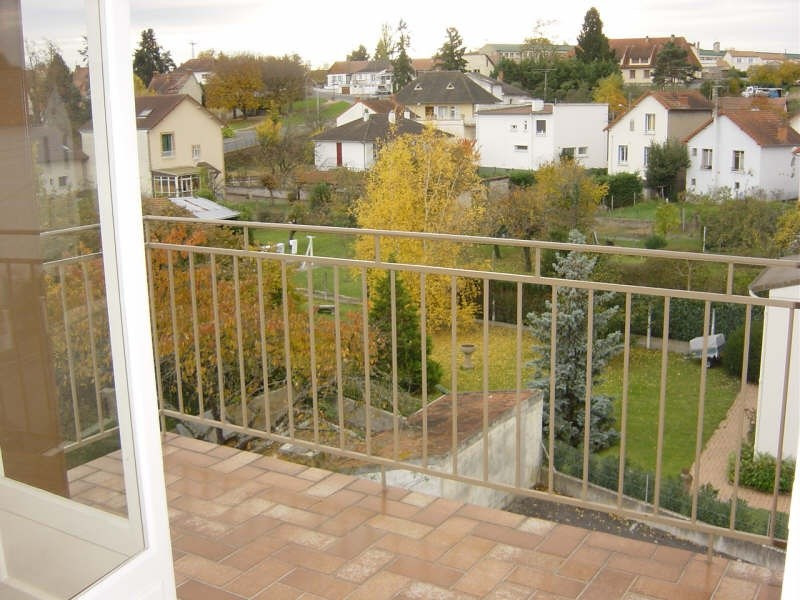 Location appartement Montlucon 390€ CC - Photo 2