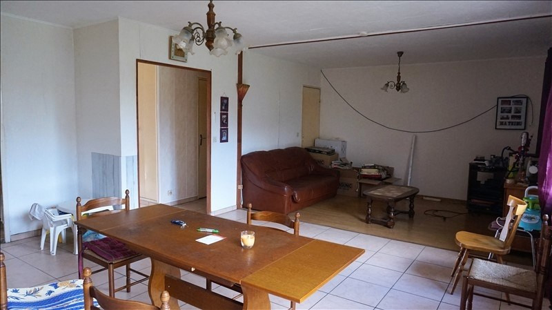 Sale house / villa Breval 200000€ - Picture 3