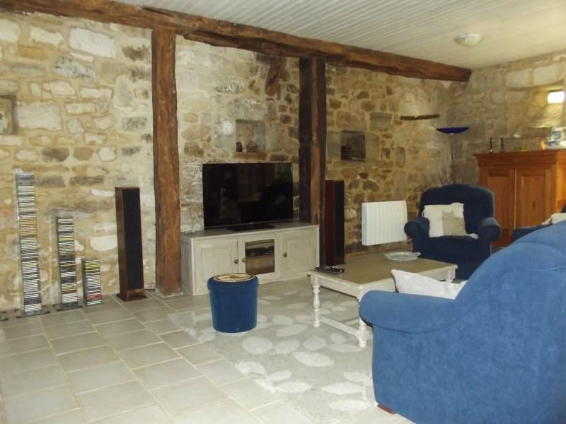 Sale house / villa Terrasson lavilledieu 224700€ - Picture 7