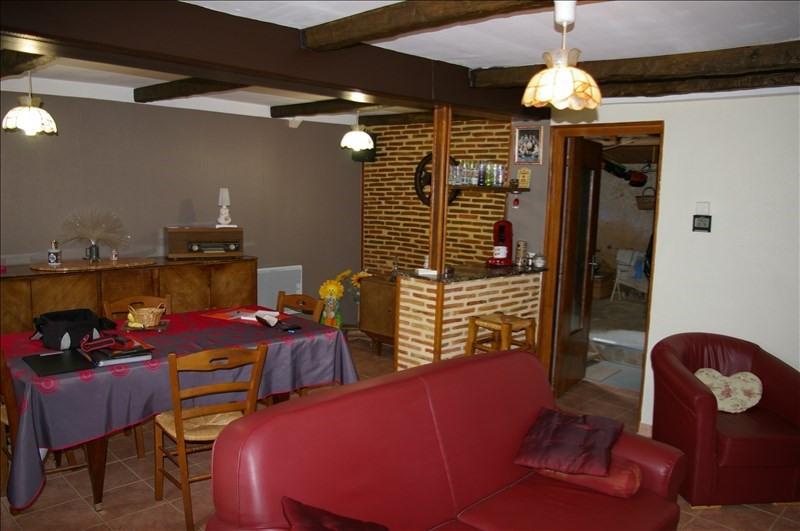 Vente maison / villa St sauveur en puisaye 69000€ - Photo 3