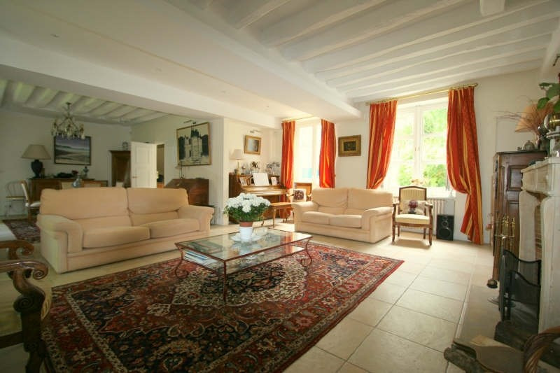 Deluxe sale house / villa Fontainebleau 1 350 000€ - Picture 6