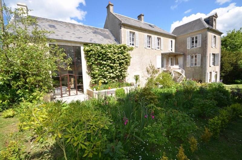 Vente de prestige maison / villa Arromanches les bains 840000€ - Photo 2