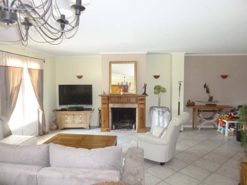 Vente maison / villa Soisy sous montmorency 770 000€ - Photo 5