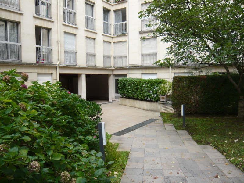 Vente appartement Paris 13ème 360000€ - Photo 1