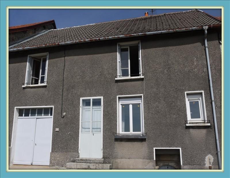 Sale house / villa Montigny le roi 17000€ - Picture 1