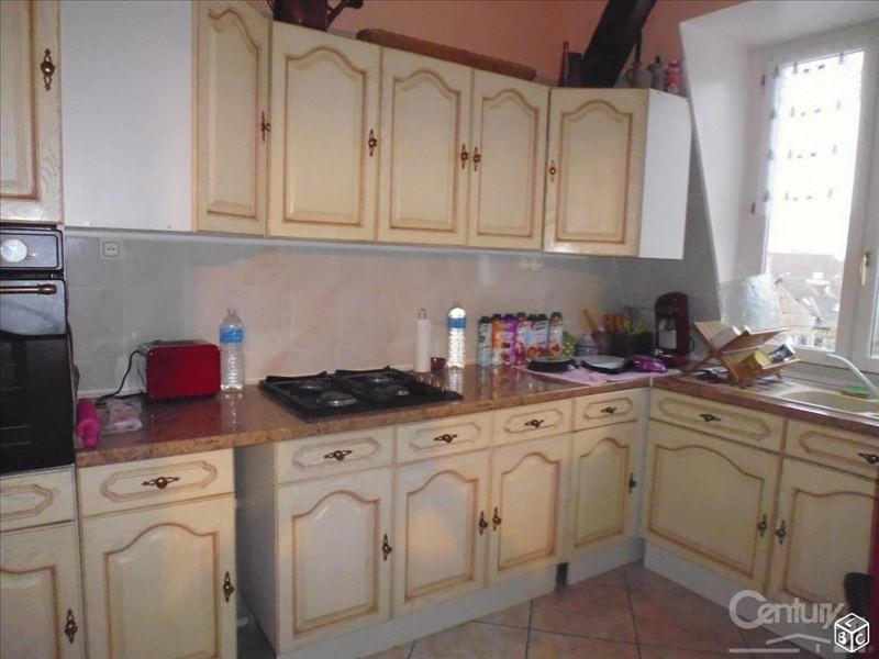 Vente appartement Sens 98500€ - Photo 3