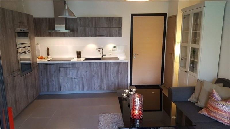 Vendita appartamento Divonne les bains 299000€ - Fotografia 7