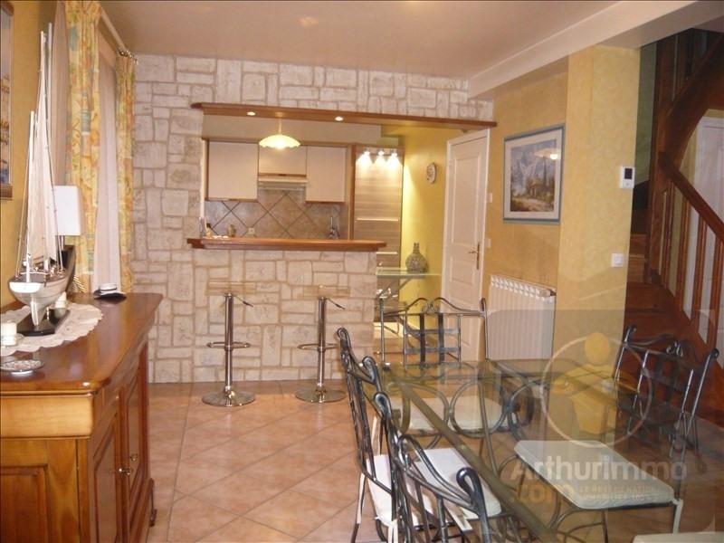 Sale house / villa Chelles 397000€ - Picture 4