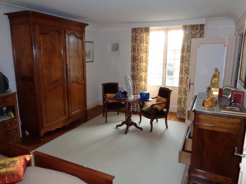 Vente maison / villa Fouqueure 163000€ - Photo 8