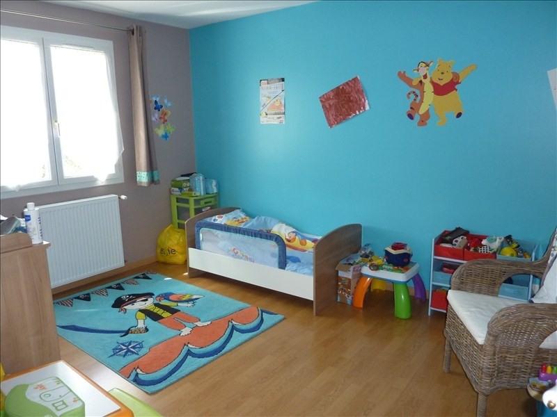 Vente maison / villa Villemomble 525000€ - Photo 9