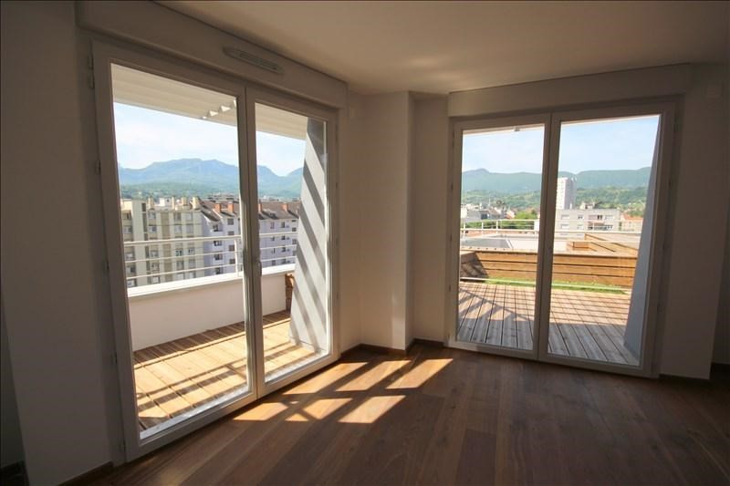 Sale apartment Chambery 495000€ - Picture 8