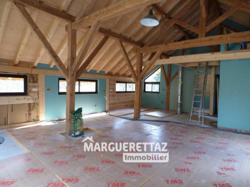 Vente maison / villa Mégevette 490000€ - Photo 10
