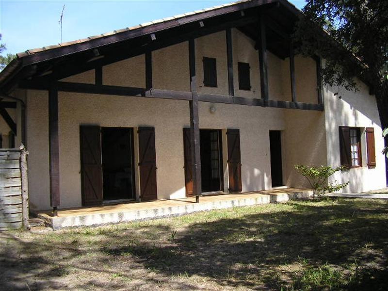 Vacation rental house / villa Capbreton 890€ - Picture 1