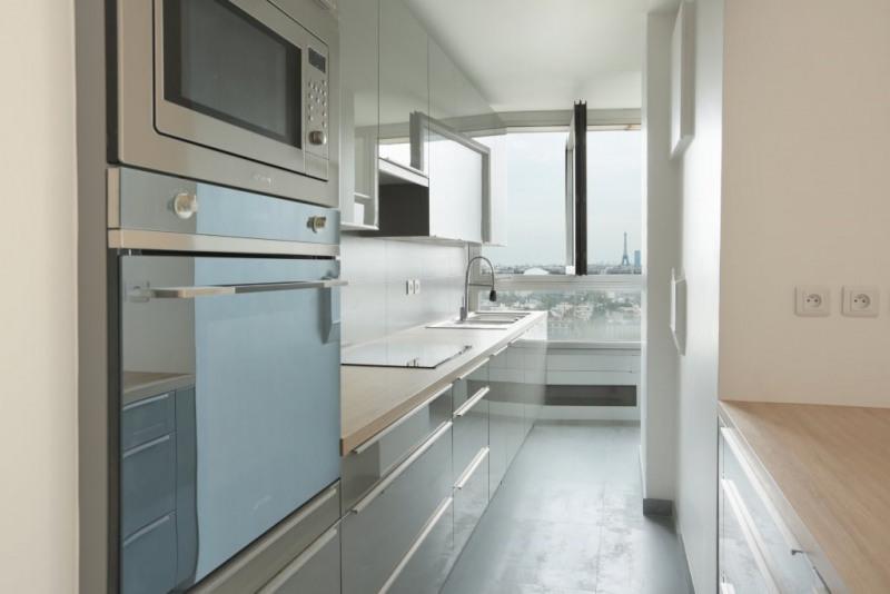 Aрендa квартирa Puteaux 2500€ CC - Фото 4