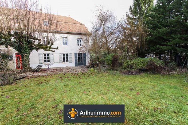 Vente maison / villa Les avenieres 358000€ - Photo 2