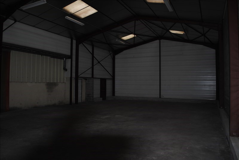 Sale office Toucy 318000€ - Picture 10