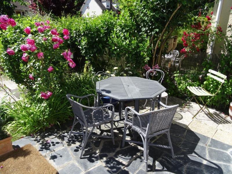 Sale house / villa Villennes sur seine 315000€ - Picture 2