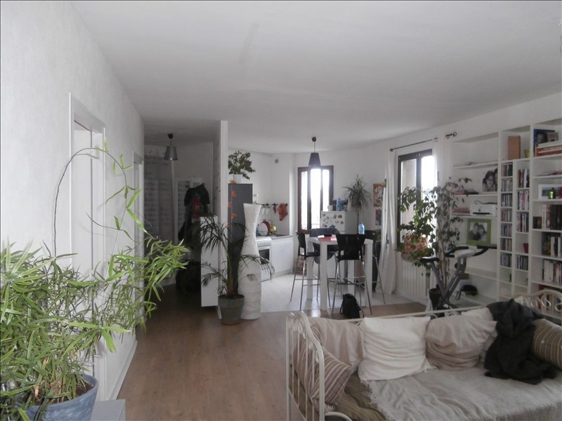 Rental apartment Ouistreham 654€ CC - Picture 3