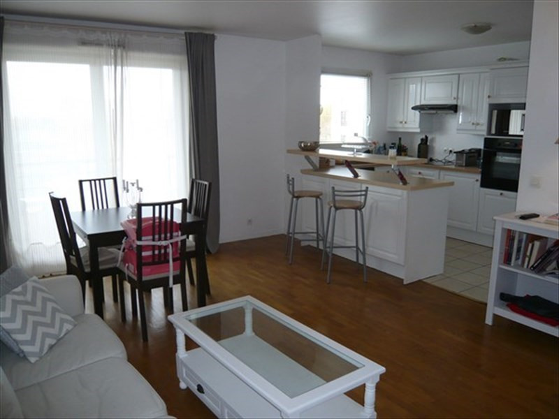 Vente appartement Colombes 379000€ - Photo 1