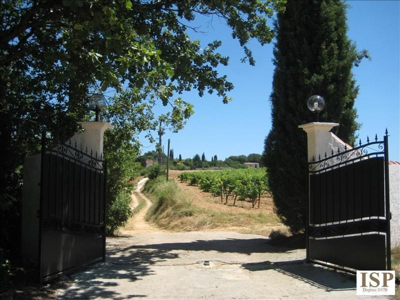 Rental house / villa Aix en provence 2200€ CC - Picture 2