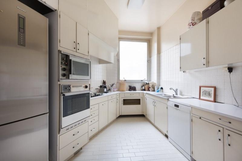 Revenda residencial de prestígio apartamento Paris 16ème 3300000€ - Fotografia 11