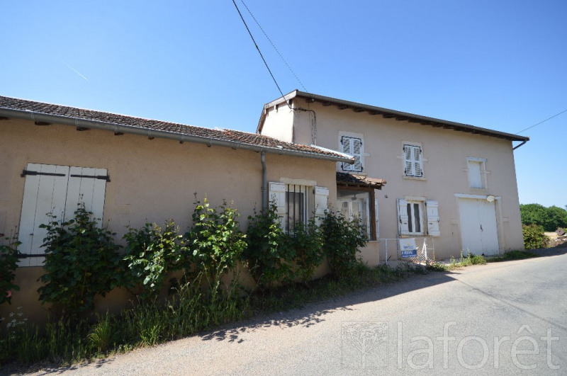 Vente maison / villa Quincie en beaujolais 95 000€ - Photo 1