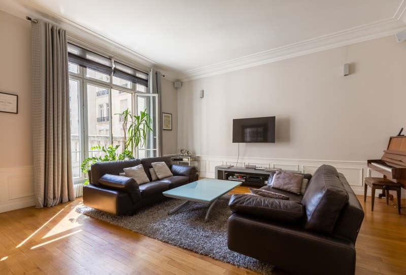 Vente de prestige appartement Neuilly sur seine 1 640 000€ - Photo 3